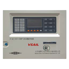 福赛尔JB-QB-V6871 型可燃气体报警控制器